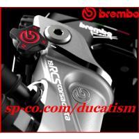 7月セール brembo コルサコルタラジアルブレーキマスター 19 RCS φ19x 18-20 110.C740.10 ブレンボ Corsa Corta DUCATI V4 V4R