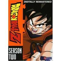 【PS3で再生可能】ドラゴンボールZ BOX2 北米版DVD 40話〜74話収録