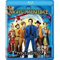 (アウトレット品)ナイト ミュージアム2('09米)(Blu-ray/洋画アクション|ファンタジー|アドベンチャー)