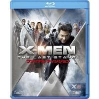 (アウトレット品)X-MEN:ファイナル ディシジョン('06米)(Blu-ray/洋画アクション|SF)