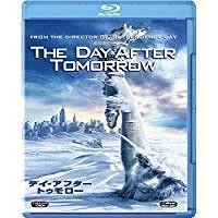 (アウトレット品)デイ・アフター・トゥモロー('04米)(Blu-ray/洋画SF|パニック)