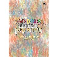 NO DOUBT TRACKS DVD BOX   BEST HIT COLLECTION 2008-2011(DVD/邦楽その他)