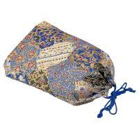 持ち運びに便利なシビレナイス専用の巾着袋です。シビレナイス専用の同じ柄の巾着袋で、さらに便利な仕様と...
