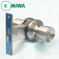 【145HMD-1】MIWA(美和ロック) 145HMタイプ 玉座 ドアノブ 交換 【室外シリンダー...