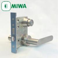 MIWA LA レバーハンドル錠セット廃番品「LDシリーズ」のBS64mm以外の代替としてもご使用頂...