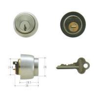SHOWA標準5ピンシリンダー CLタイプ【SCY-40】 SHOWA製の従来型ピンシリンダー。鍵違...