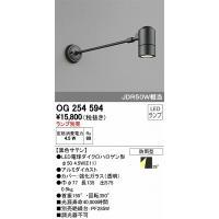 品番:OG254594 og254594 商品カテゴリ:照明器具 エクステリアライト スポットライト...