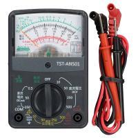 オーム電機 TST-AN501 アナログテスター 多機能タイプ [品番]08-1286