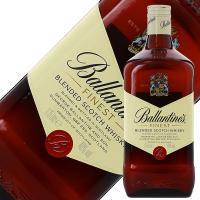 ウイスキー バランタイン ファイネスト 40度 正規 1750ml スコッチ 洋酒 whisky 包装不可|e-felicity