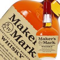 ウイスキー メーカーズマーク 45度 700ml バーボン 洋酒 whisky 包装不可