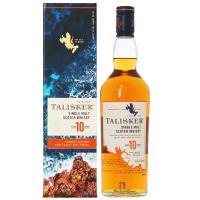 ウイスキー タリスカー 10年 45.8度 箱付 700ml シングルモルト 洋酒 whisky|e-felicity