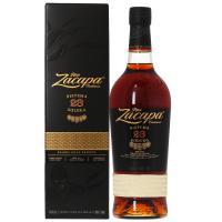 ラム ロン サカパ センテナリオ 23年 ソレラ グランレゼルヴァ 40度 正規 箱付 750ml スピリッツ rum