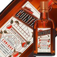 リキュール コアントロー 40度 正規 700ml liqueur