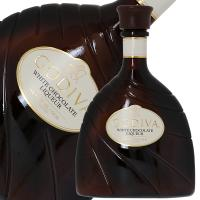リキュール ゴディバ ホワイトチョコレート リキュール 15度 並行 箱付 750ml liqueur