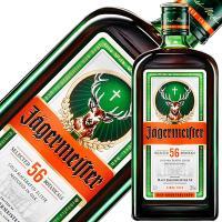 リキュール イエーガーマイスター 35度 700ml liqueur