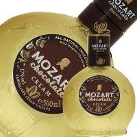 リキュール モーツァルト チョコレートクリーム リキュール 17度 正規 500ml liqueur 包装不可