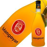 リキュール マンゴヤン マンゴーリキュール 20度 正規 700ml liqueur