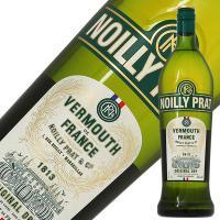 リキュール ヴェルモット ノイリー プラット ドライ 18度 1000ml liqueur 包装不可