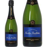 シャンパン フランス シャンパーニュ ニコラ フィアット ブリュット レゼルブ 750ml champagne|e-felicity