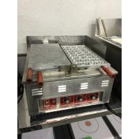 品名 たこ焼き什器(電気たこ焼き機) / メーカー エイシン / 型式 PT-100 / 製造年 -...