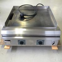 品名 電気グリドル / メーカー シルクインダストリー / 型式 MPE-02 / 製造年 年式不明...
