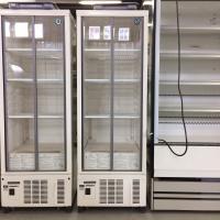品名 冷蔵ショーケース / メーカー ホシザキ / 型式 SSB-48CT2 / 製造年 2014 ...