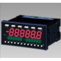 在庫限り)日本電産シンポ DT-5TFA-TRT デジタルパネル形回転計 ...