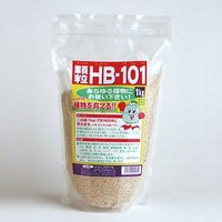顆粒(かりゅう) HB-101 1kg フローラ|e-hiso
