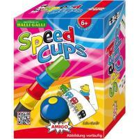 めくったカードの絵と同じ色の順番にカラフルなカップを並べよう。 ゲームの秘訣はスピードと視覚の鋭さ。...