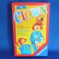 クラウン カードゲーム ゲーム あそび おもちゃ 知育玩具 ドイツ 誕生日 プレゼント