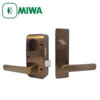 【MIWA RAHPC】美和ロック 面付箱錠 RAHPC(RAタイプ) レバーハンドル型 オプション...