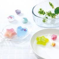 キラキラ宝石みたいなせっけんづくり / 手作り 工作 石けん 石鹸 ソープ