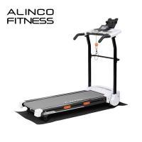【送料無料】 アルインコ(ALINCO)  ジョギングマシン 2115 音声ガイド プログラム搭載 ...