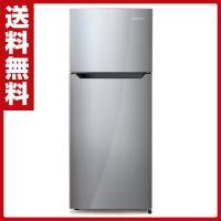 【送料無料】 ハイセンスジャパン(Hisense)  2ドア 冷凍冷蔵庫 120L (冷蔵室91L/...