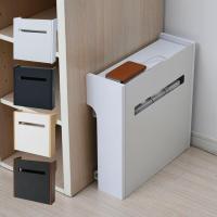 【送料無料】 山善(YAMAZEN)  ケーブルボックス ハイタイプ ケーブル 収納  RCB-L ...