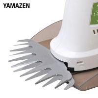 【送料無料】 山善(YAMAZEN) グラスバリカン YLB-160/161/162/TMGB-16...