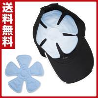 ヘッドクール U-R347 ブルー ひんやりシート 冷却シート 暑さ対策【あすつく】