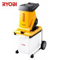 【送料無料】 リョービ(RYOBI)  ガーデンシュレッダ (最大粉砕枝径25mm)  GS-201...