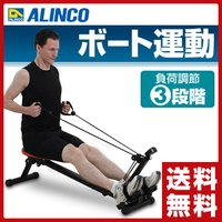 【送料無料】 アルインコ(ALINCO) ローイングマシン  G3000  ●本体サイズ:幅35.5...