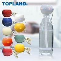 【送料無料】 トップランド(TOPLAND)  ボトル 加湿器 オーブ USB接続  M7012W ...