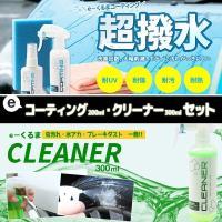 ●クリーナー ・洗車機を使用する前に、ボディ・ホイール・ブレーキダストなど頑固な汚れに直接クリーナー...