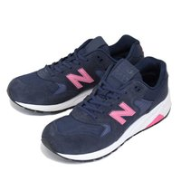 【ニューバランス】NewBalance MRT580 NB(NAVY)ネイビー。NEW BALANC...