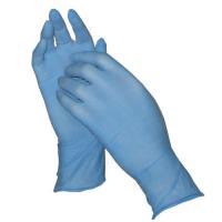 1枚あたり:5.65円 カラー:ブルー 仕様:粉なし サイズ:S/M/L 材質:合成ゴム 表面:滑り...