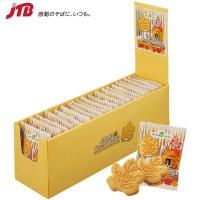 アメリカ・カナダのお土産 ディスプレイボックス入りの個別包装で配りやすい、メープルクリームクッキーで...