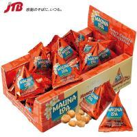 ☆たっぷり24パック入り!☆ マカダミアナッツの香ばしさと、はちみつのやさしい甘さがマッチした、後を...