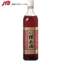 台湾のお土産 陳年紹興酒は力強い風味が特徴の、本格派の淡麗辛口紹興酒です。  ■内容量:600ml×...