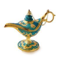 ☆アラジンと魔法のランプをイメージ☆ アラブといえば、アラジンと魔法のランプ。その物語をイメージさせ...