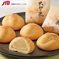 奈良 お土産 奈良 大和の鹿 おまんじゅう(洋) 関西 食品 奈良土産