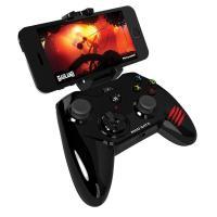 【Apple社MFi認定製品】  iPhoneやiPadをゲーム機感覚で操作できるコンパクトサイズの...