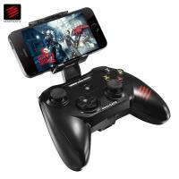 【Apple社MFi認定製品】  iPhoneやiPadをゲーム機感覚で操作できる標準サイズのゲーム...